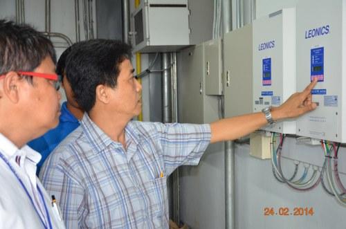 internal Energy audit